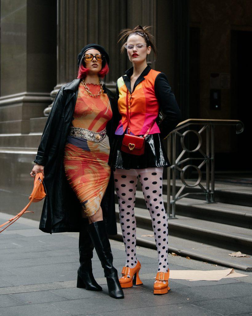 Street Style Sydney 2021