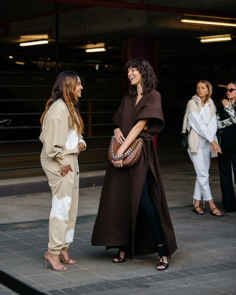 Australian Fashion Week 2021