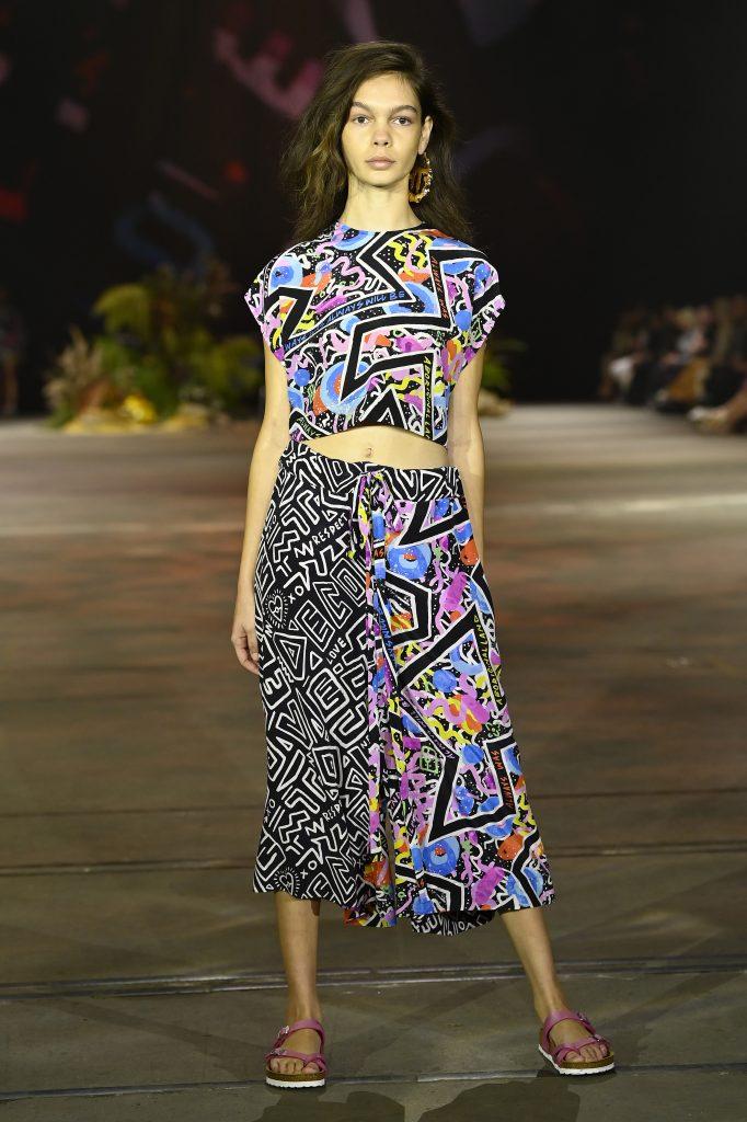 Savannah Kruger - Aboriginal Models on the rise!