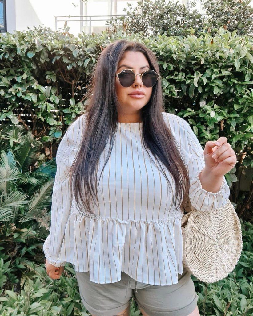 Plus Size womens clothing