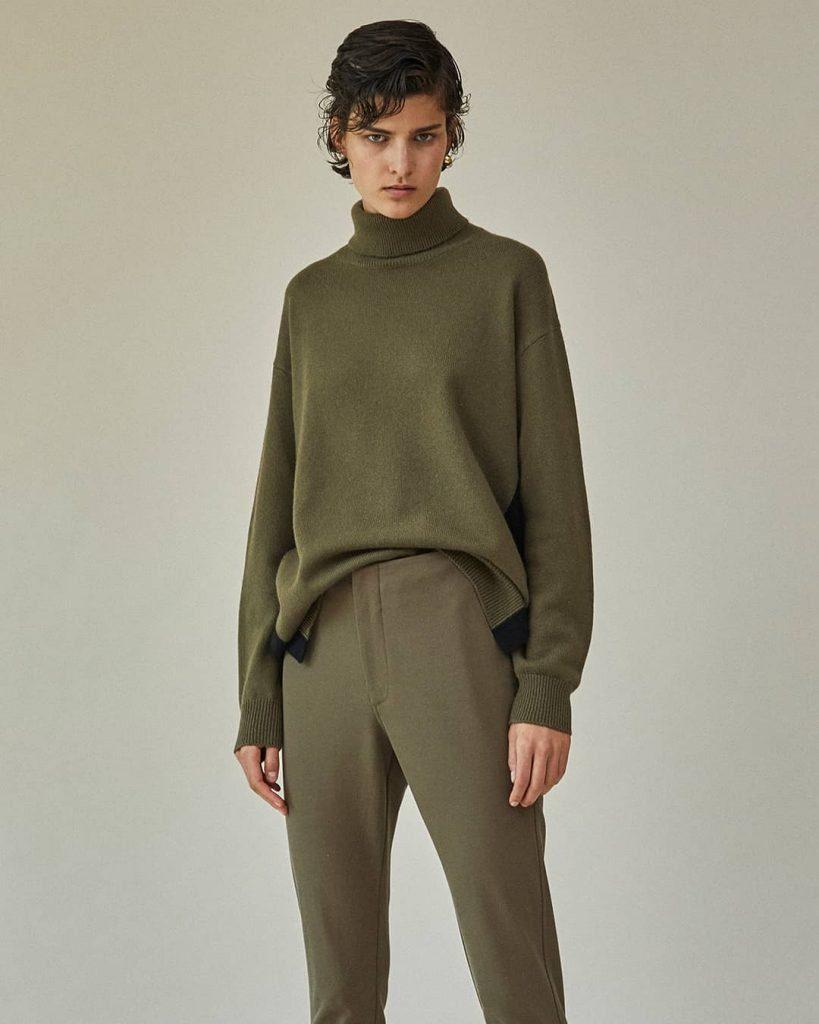 Loungewear by Bassike