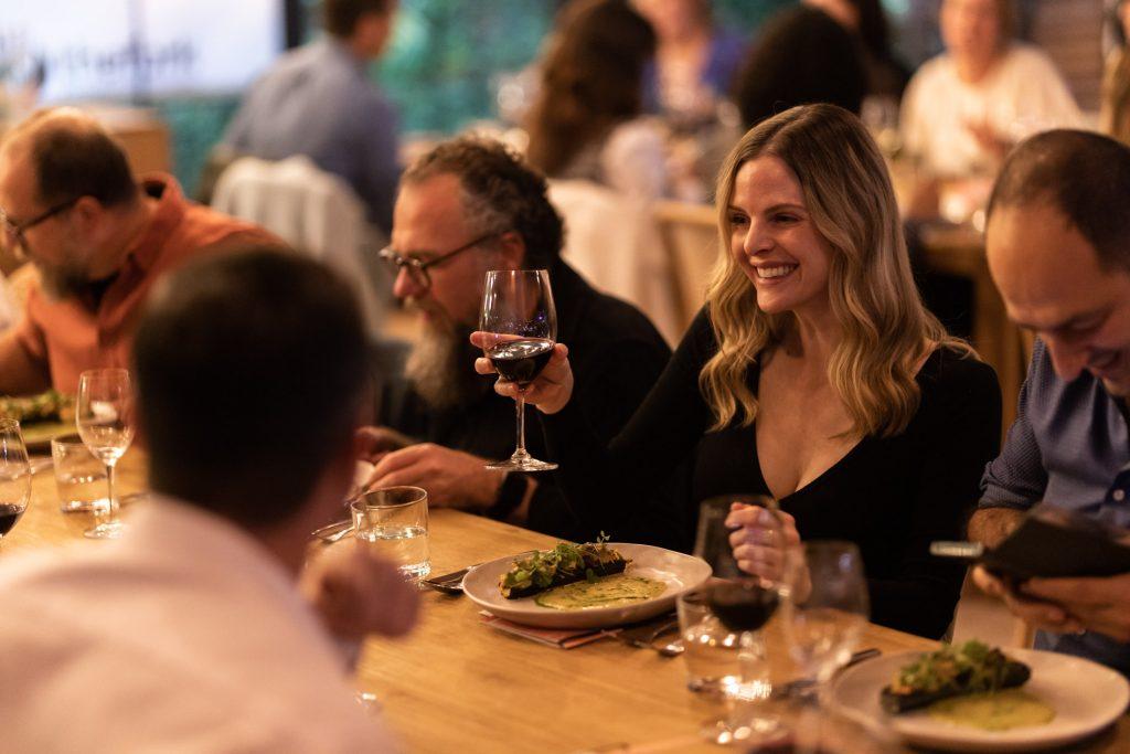 Tasting Australia food and wine festival