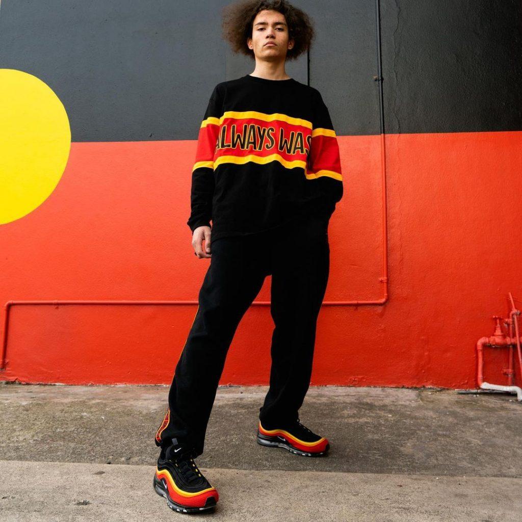 Slow fashion brand Clothing the Gaps