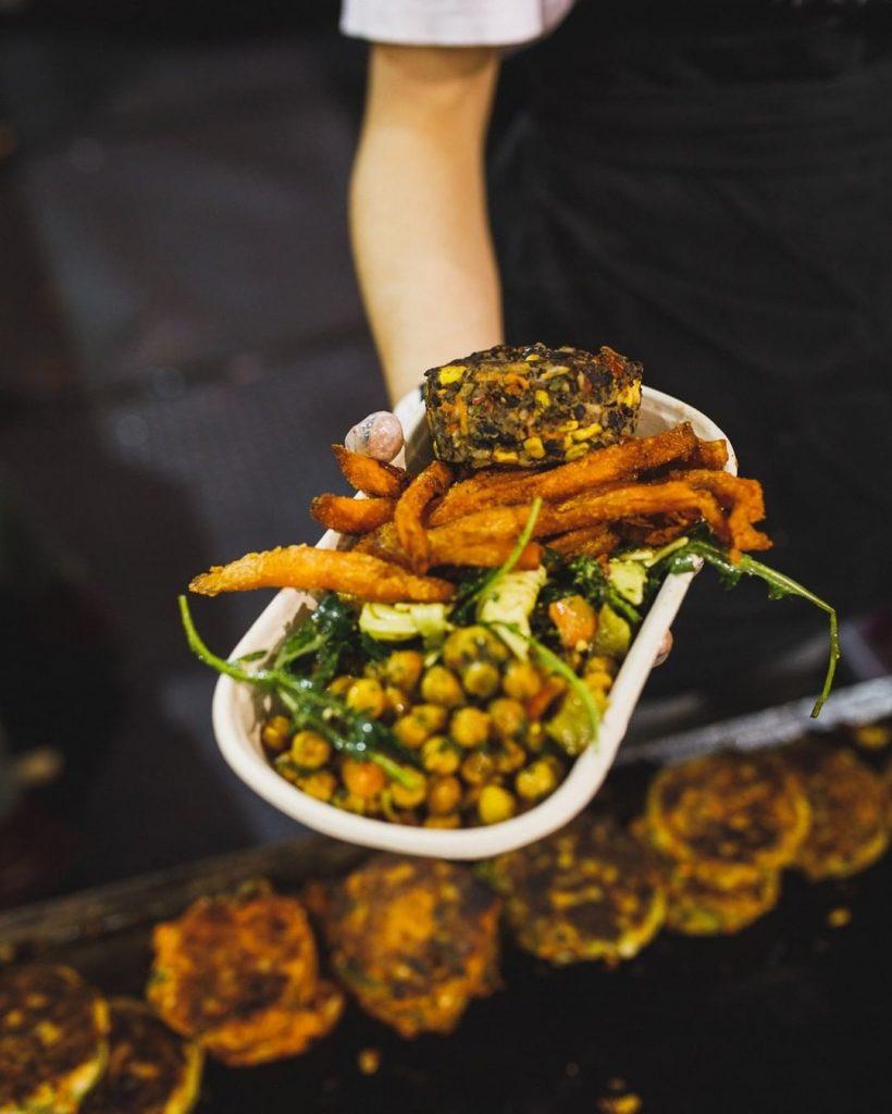 Vegan Eats Adelaide
