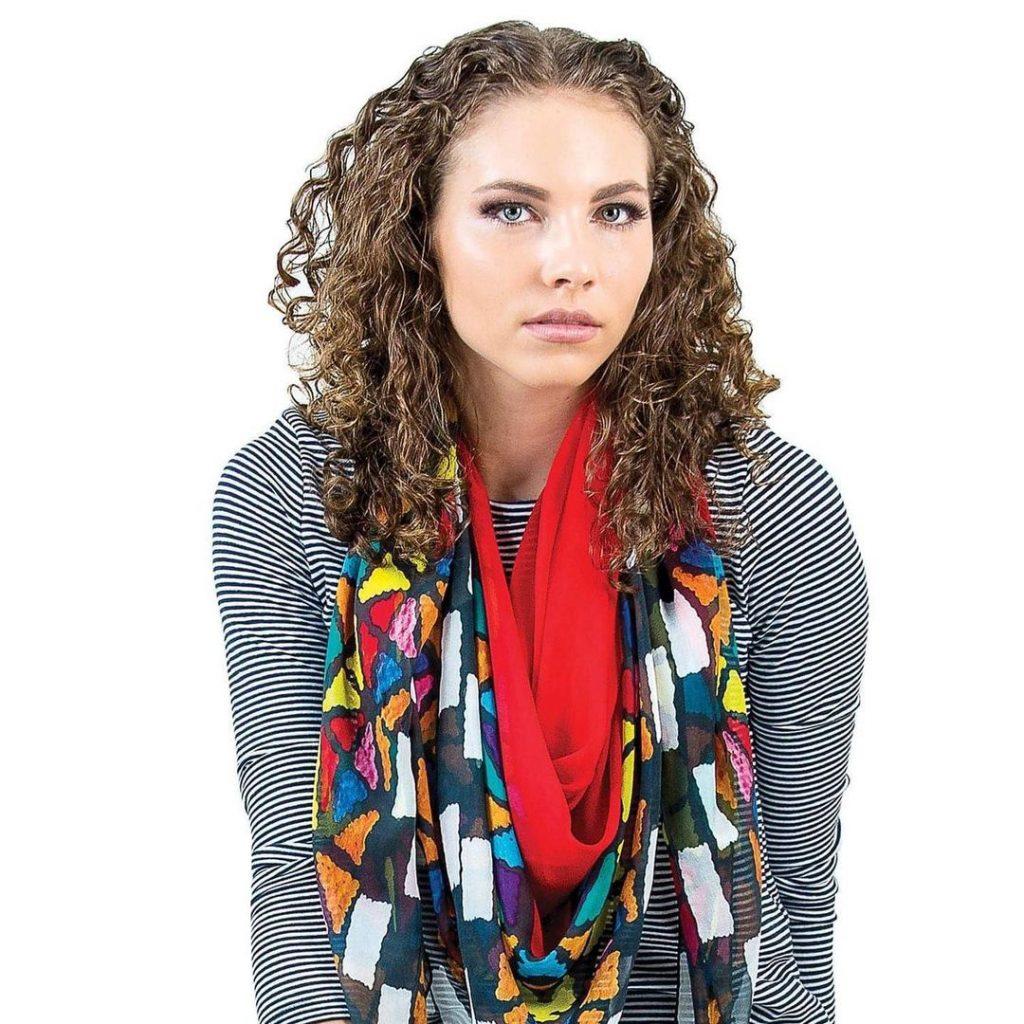 Aboriginal fashion label Mainie Australia