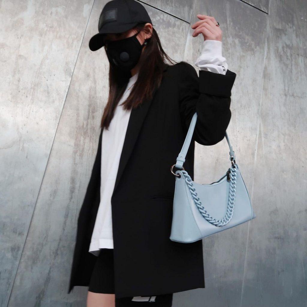 Branded Bag Label X NIHILO