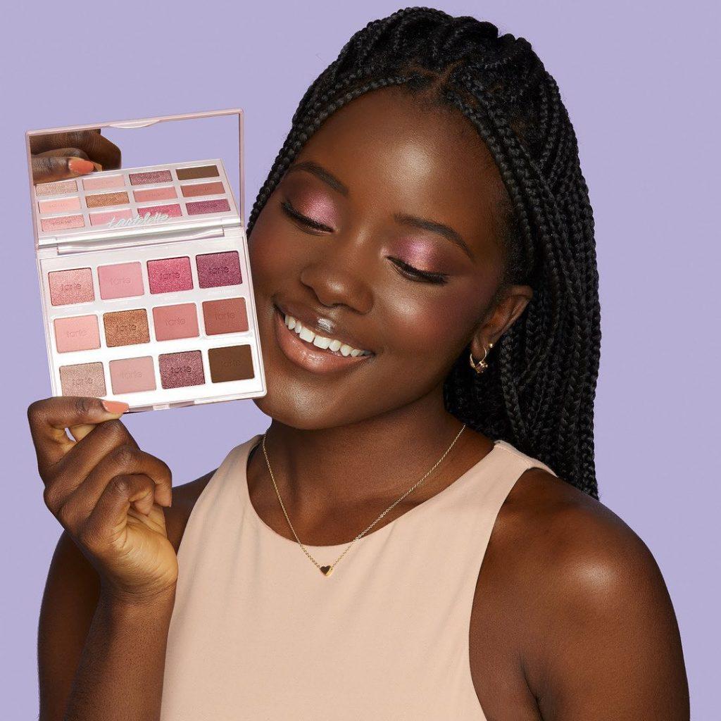 Cruetly Free Makeup brands Tarte Cosmetics