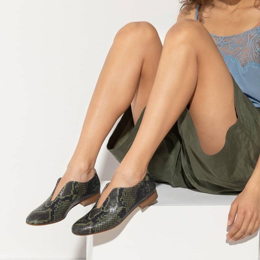 Flats by Australian Shoe Brand Habot
